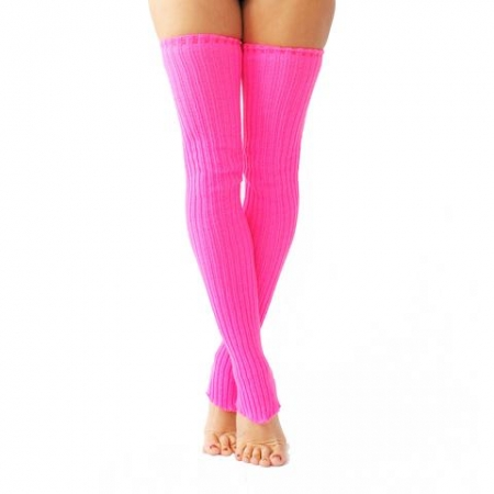 Wink Leg Warmers - Various Colours