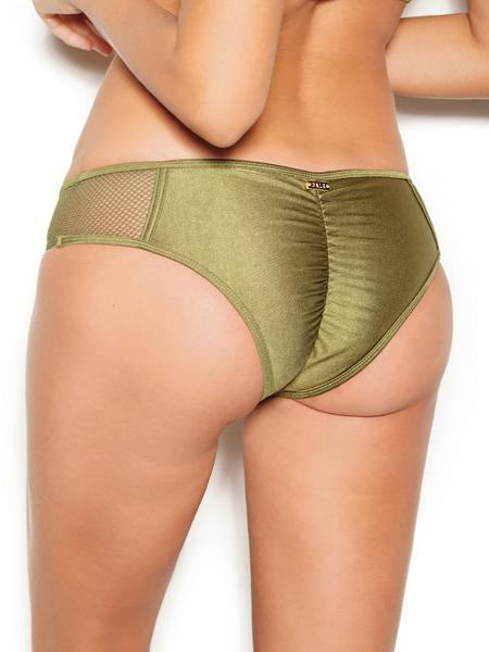 Gale Agile Mesh Bottoms Green