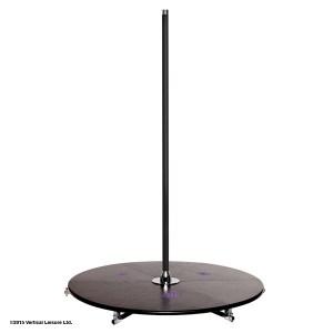 X-Stage Lite - 40mm pole