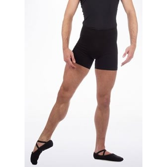 Move Mens Shorts - Black