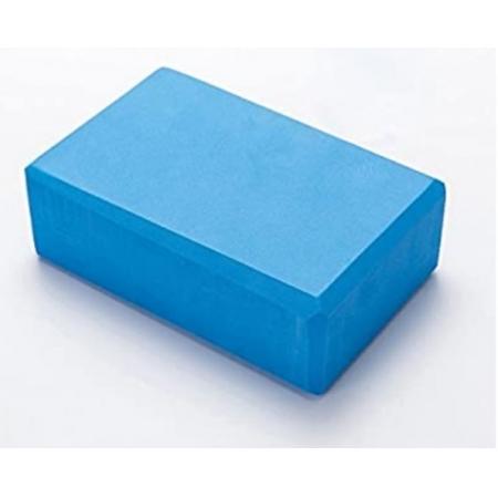 Yoga Brick - Sky Blue