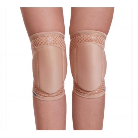 Queen Grippy Knee Pads - Natural Grip