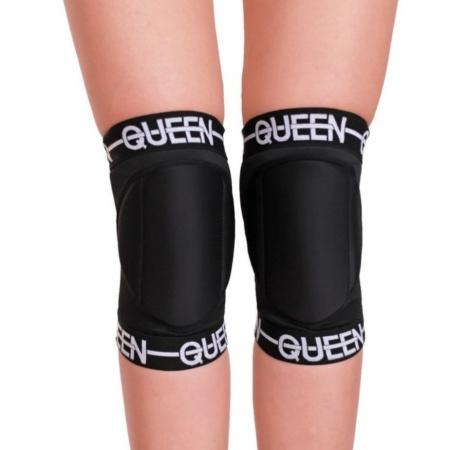 Queen Sport Classic Knee Pads