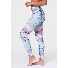 Onzie High Rise Leggings - Dazed