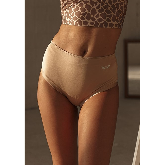 Dressfit Shorts ADORE Nude