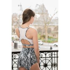 Chantay Cherryribbon Shorts - Snake